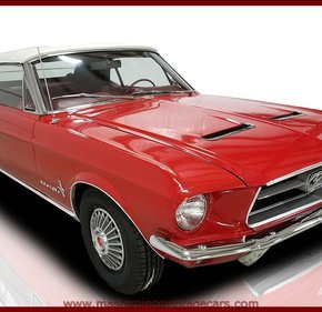 1967 Ford Mustang for sale 100997091
