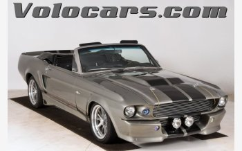 1967 Ford Mustang for sale 101019256