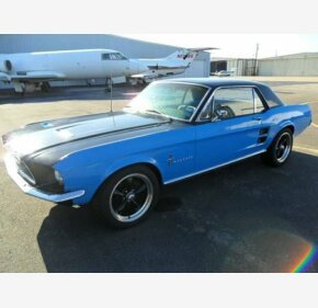 1967 Ford Mustang for sale 101051379