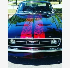 1967 Ford Mustang for sale 101061844