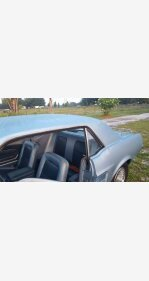 1967 Ford Mustang for sale 101063066