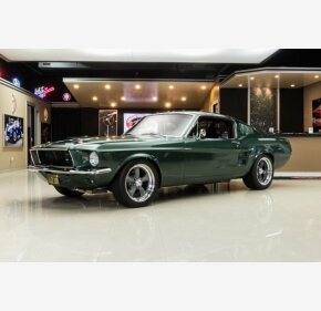1967 Ford Mustang for sale 101069718