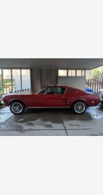 1967 Ford Mustang for sale 101069841