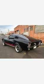 1967 Ford Mustang for sale 101076361