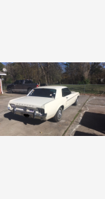 1967 Ford Mustang for sale 101078767