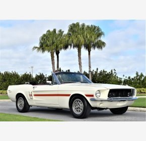 1967 Ford Mustang for sale 101082750