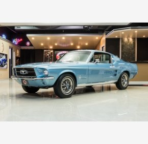 1967 Ford Mustang for sale 101090263