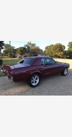 1967 Ford Mustang for sale 101097116