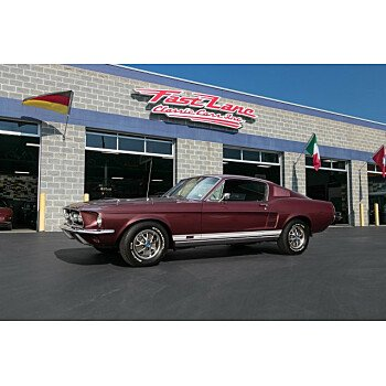 1967 Ford Mustang for sale 101119064