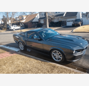 1967 Ford Mustang for sale 101124403