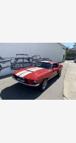 1967 Ford Mustang for sale 101140976