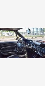 1967 Ford Mustang for sale 101150993