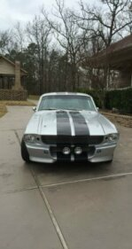 1967 Ford Mustang for sale 101169189
