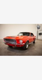 1967 Ford Mustang for sale 101177667