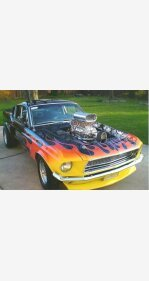 1967 Ford Mustang for sale 101185494