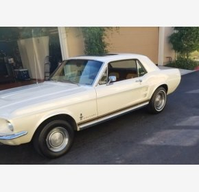 1967 Ford Mustang for sale 101191136