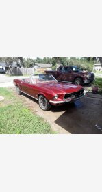 1967 Ford Mustang for sale 101191677