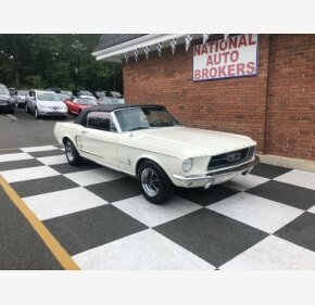 1967 Ford Mustang for sale 101195883