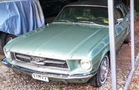 1967 Ford Mustang Coupe for sale 101197104