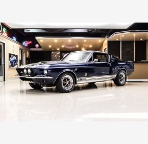 1967 Ford Mustang for sale 101200052