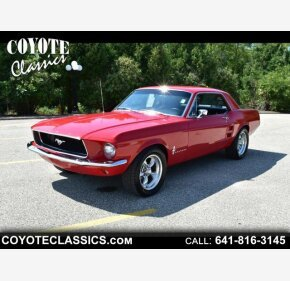 1967 Ford Mustang for sale 101206292