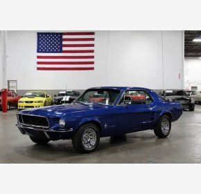 1967 Ford Mustang for sale 101207992