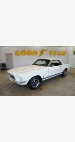 1967 Ford Mustang for sale 101208638