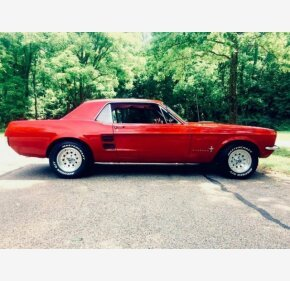 1967 Ford Mustang for sale 101214328