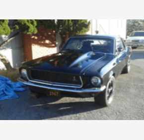 1967 Ford Mustang for sale 101227134