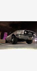 1967 Ford Mustang for sale 101234081