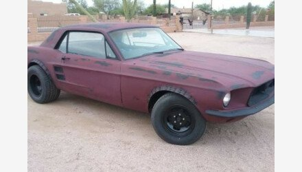 1967 Ford Mustang for sale 101240447