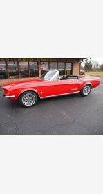 1967 Ford Mustang for sale 101259534