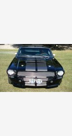 1967 Ford Mustang for sale 101263658