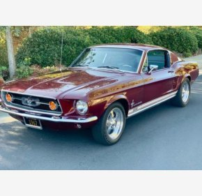 1967 Ford Mustang for sale 101274034