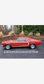 1967 Ford Mustang for sale 101290513