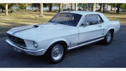 1967 Ford Mustang for sale 101292211
