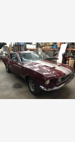 1967 Ford Mustang for sale 101294692
