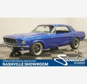 1967 Ford Mustang for sale 101301813