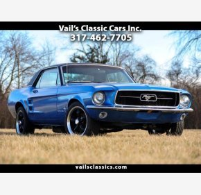 1967 Ford Mustang for sale 101304821