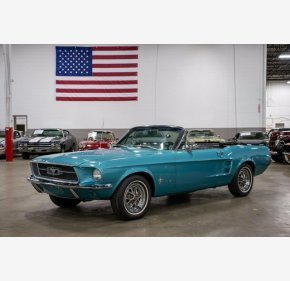 1967 Ford Mustang for sale 101331636