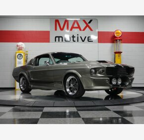 1967 Ford Mustang for sale 101333789