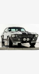 1967 Ford Mustang for sale 101360828