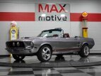 1967 Ford Mustang for sale 101361087
