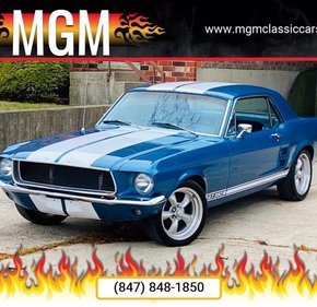 1967 Ford Mustang for sale 101386868
