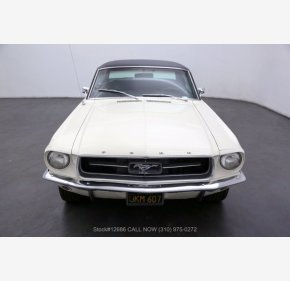 1967 Ford Mustang Coupe for sale 101392352
