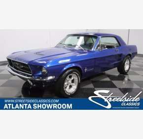 1967 Ford Mustang for sale 101395339