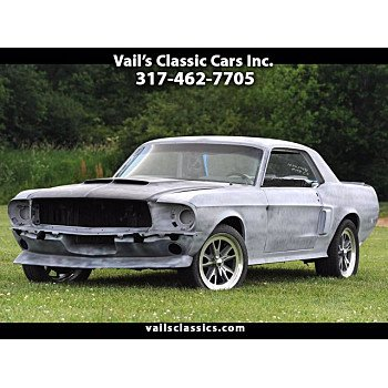 1967 Ford Mustang for sale 101406523