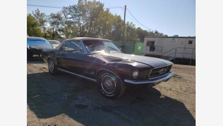 1967 Ford Mustang for sale 101413165