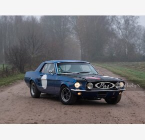 1967 Ford Mustang for sale 101424586