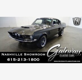 1967 Ford Mustang for sale 101426593